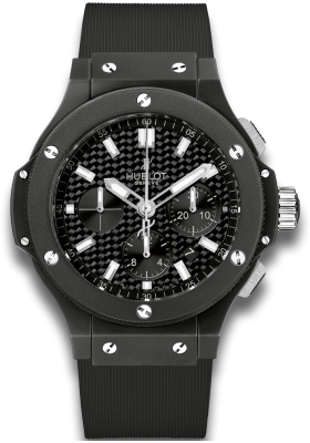Hublot 44mm Black Magic