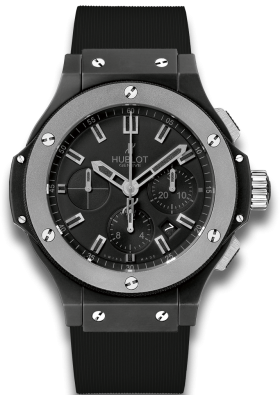 Hublot 44mm Ice Bang