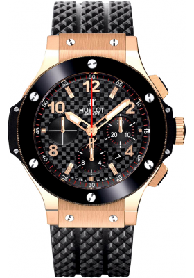 Hublot 44mm Gold Ceramic
