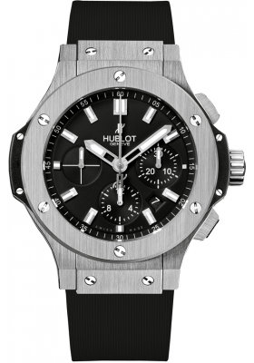 Hublot 44mm Steel