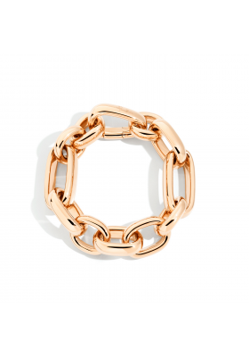 Pomellato Bracelet Bold in Rose Gold