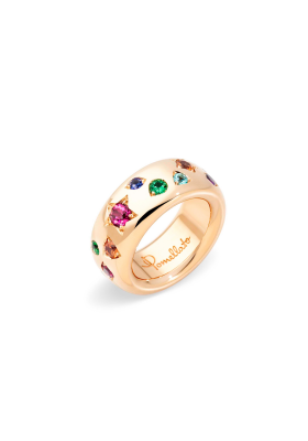 Pomellato Ring Colour