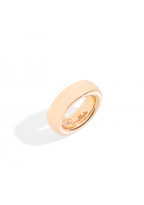 Pomellato Ring Medium in Rose Gold