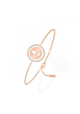 Messika Collection Bracelet PM Pink Gold