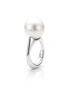 SLAETS Fine Jewellery South Sea Pearl Ring